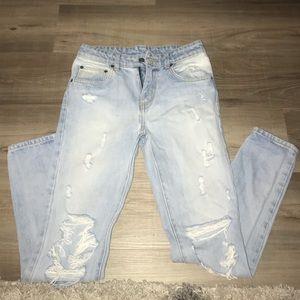 LF Carmar Boyfriend Jeans